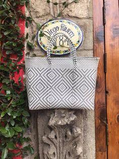 Large Oaxaca Tote Bag