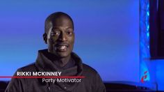 """#part1 """"Who's Mr.Personality""""  ESPEUTE PRODUCTIONS PRESENTS: @RikkiMcKinney  Introducing to you Emcee & Party Motivator Rikki""""Mr.Personality""""McKinney For your Child's Bar Mitz Vah or your next Corporate/Private Event..... Check out Part 1 Video Snippet  Getting to know just who is Rikki Mr.Personality McKinney!  #JustDance with Emcee @rikkimckinney  This weekends #EspeutéProductions Bar Mitzvah for #AlecsMotor party was nothing but sheer fun and def verrrrrry #LIT at the Prestigious…"""