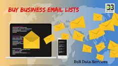 Business Email Lists | B2B Data Services To create the ideal outcomes and business development, advertisers likewise require a qualified Business Email Lists. B2B Data Services has constantly upheld its customers with result-arranged showcasing records. #best #buy #business #email #lists #list