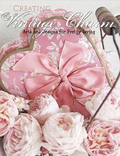 Shabbyfufu: A Shabbyfufu Romantic Valentine's Day And GIVEAWAY