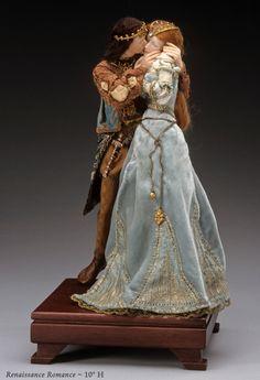 Renaissance Romance by Stephanie Blythe