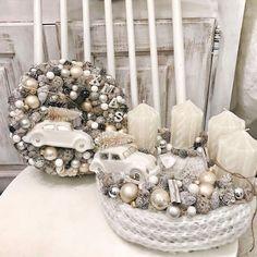 Christmas Advent Wreath, Xmas Wreaths, Merry Christmas, Christmas Themes, Winter Christmas, Handmade Christmas, Christmas Crafts, Holiday Decor, Holiday Centerpieces