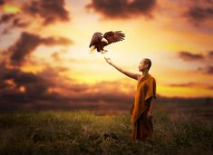 Spiritual by Yothin Photography on 500px