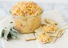 Must be in the south. I have fallen for Pimento Cheese!