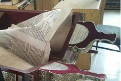 Anti-Semitism - Israel National News - Synagogue Vandalized