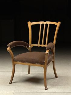 Horta, Victor: Furniture Design , 1900-1910 | The Red List