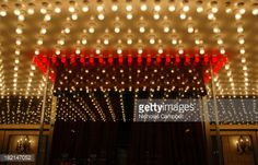 under marquee lights - Google Search