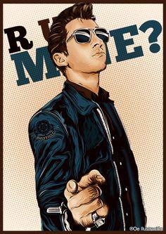 R U Mine? Arctic Monkeys