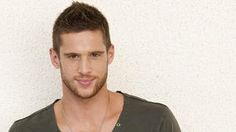Dan Ewing - Home and Away Cast - Official Site