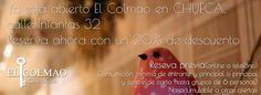 El Colmao