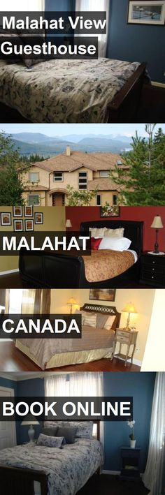 Hotel Malahat View Guesthouse in Malahat, Canada. For more information, photos, reviews and best prices please follow the link. #Canada #Malahat #travel #vacation #hotel