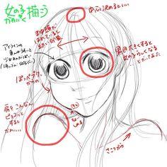 ・*・:≡︎( ε:)・*するめの絵描き教室-女の子-・*・:≡︎( ε:) ふだん男ば... LINEスタンプ 販売中!