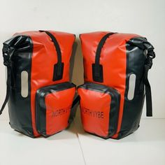 NORTH VYBE - Bike Bags | eBay Bicycle Bag, Hydration Pack, Backpacks, Belt, Belts, Bike Frame Bag, Backpack, Backpacker, Backpacking