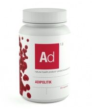 ATP Adipolitik- Stimulant Free, Increase Metabolism, Stabilize blood sugar