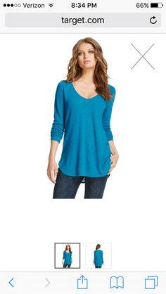 Target size M-V neck Cotton preferred NO POLYESTER