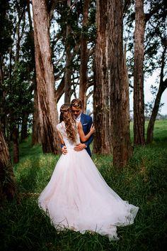 Hawaii Wedding | Image by Karina & Maks Photography