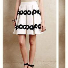 catanila petite skirt side pockets whit two Skirts Mini