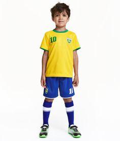 Kinderen | Jongens 92-140 | Sportkleding | H&M NL