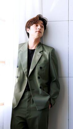 Soop Bazaar Wallpaper 2018 Park Hae Jin, Park Seo Joon, Coffee Prince, Asian Actors, Korean Actors, Train To Busan, Goblin Korean Drama, Lee Dong Wook, Ji Chang Wook