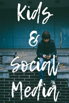 A MUST READ ARTICLE! A comical telling of a mom discovering her teen boys were using social media, how they were hiding it from her and the consequences that followed for them and her.: