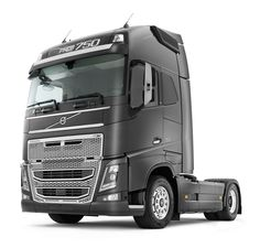 The new Volvo FH looks like its going to be a great truck.