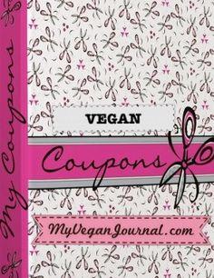 Vegan Coupons! Gardein, Almond Milk, Amy's Pizza, Organic Coffee,  Magazines & More! <3