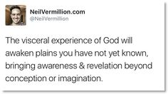 You Will Be Amazed At What Has Been Hidden - Daily Prophetic Word