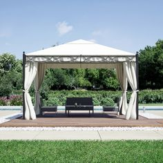 Outdoor Furniture, Outdoor Decor, Outdoor Structures, Iron, Backyard Furniture, Lawn Furniture, Outdoor Furniture Sets