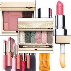 Clarins spring 2015 collection #clarins #spring2015 #makeup