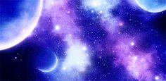 Shingeki no Bahamut Genesis Tumblr Wallpaper, Wallpapers Tumblr, Night Sky Wallpaper, Galaxy Wallpaper, Cute Wallpapers, Aesthetic Space, Aesthetic Gif, Aesthetic Backgrounds, Aesthetic Wallpapers