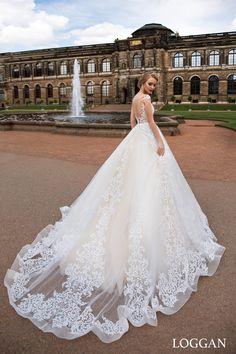 Wedding Dresses London Allegresse LOGGAN - Agbridal.co.uk c59b79ebe24a9