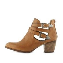 Cut-out boots Minelli