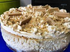 Caramac Cheesecake