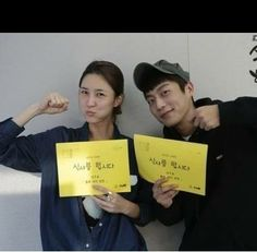 Lee Soo Kyung talks about the seven year age difference with 'Let's Eat' co-star Doojoon   http://www.allkpop.com/article/2013/11/lee-soo-kyung-talks-about-the-seven-year-age-difference-with-lets-eat-co-star-doojoon