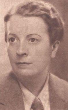 Elena Fortún