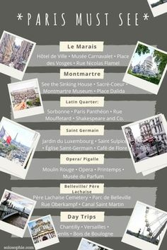 Travel Tips That Will Enhance Your Next Trip * Read more at the image link. #TravelTips #paristravel