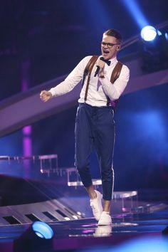 Junior Eurovision, Music Composers, Heart Eyes, Choir, Costume Ideas, Joseph, Crushes, Songs, Stickers