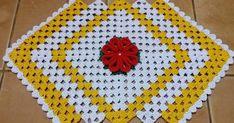 Crochet Bedspread Patterns Part 9 - Beautiful Crochet Patterns and Knitting PatternsBeautiful Crochet Patterns and Knitting Patterns - Browse our thousands of free crochet patterns and knitting patterns. Crochet Table Runner Pattern, Crochet Bedspread Pattern, Crochet Squares Afghan, Baby Blanket Crochet, Crochet Doilies, Crochet Stitches, Doily Patterns, Crochet Patterns For Beginners, Crochet Videos