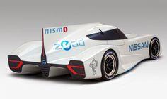 Nissan zeod 2014