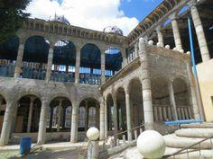 La fabulosa historia de Justo Gallego y su catedral