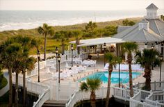 Wild Dunes Resort - Charleston