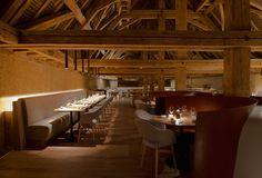 Brasserie Les Haras, Strasbourg, 2013 - PATRICK JOUIN / JOUIN MANKU