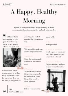Etiquette And Manners, Act Like A Lady, Happy Morning, Classy Aesthetic, Self Care Activities, Self Improvement Tips, Mood, Self Care Routine, Pretty Words