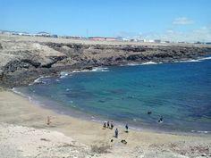 Aguadulce Beach (TELDE)