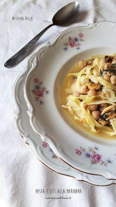 Kucina di Kiara: blog di cucina a cura di Chiara Rozza