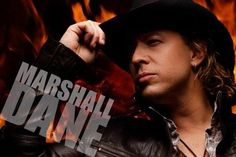 Interview with Marshall Dane (Singer / Songwriter) Marshall Dane is a country singer/songwriter from Port Credit, Ontario, Canada who is currently working on a collection of new songs...  Thanks for taking the time to do this interview Marshall Dane. Tell us a bit about yourself, your name, age, where you're from and an interesting fact if you like... Marshall Dane from Port Credit, Ontario.  MUSIC How long have you been singing? Professionally, since I was 15...