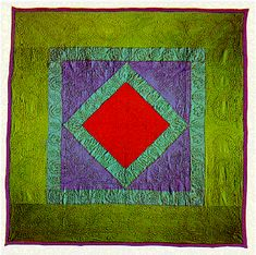 Seven Southern Quilters: