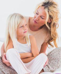 Mit Kindern richtig kommunizieren