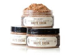 Haute Cocoa Body Scrub