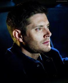 Supernatural saison 13.inédit Dean Winchester
